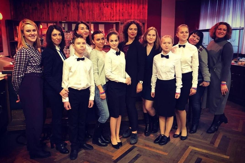В нашем колледже прошел первый «Отборочный чемпионат в расширенный состав Национальной сборной WorldSkills Russia Junior»