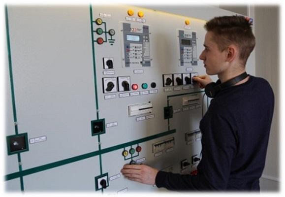 Производственная практика специальности: 13.02.03 Электрические станции, сети и системы